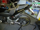 Honda CB600 Hornet - Jens_3
