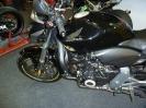 Honda CB600 Hornet - Jens_4